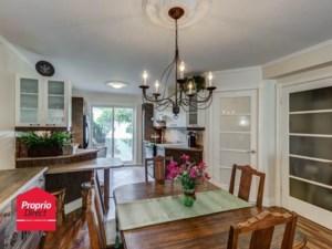 25523371 - Maison à étages à vendre
