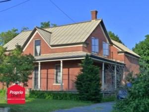 26333849 - Maison à étages à vendre