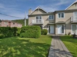 24707790 - Cottage-jumelé à vendre