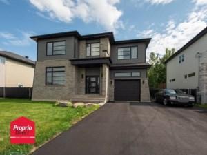 15078105 - Maison à étages à vendre