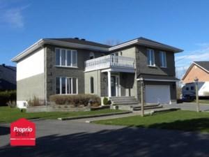17625209 - Maison à étages à vendre