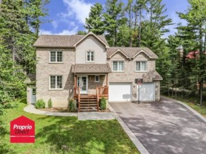 27154441 - Maison à étages à vendre