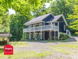 13511329 - Maison à étages à vendre