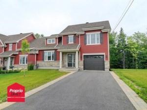 16637193 - Cottage-jumelé à vendre
