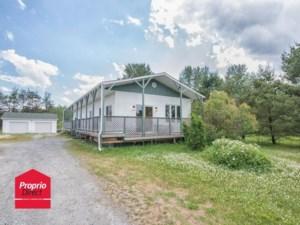 26849893 - Maison à paliers à vendre
