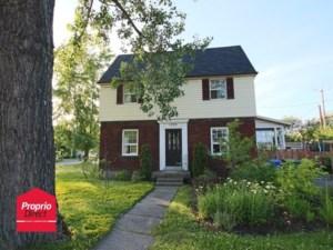 26906338 - Cottage-jumelé à vendre