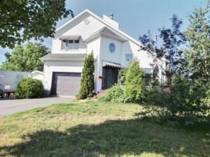 9598143 - Maison à 1 étage et demi à vendre