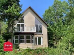 11447747 - Maison à 1 étage et demi à vendre