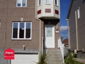 13455430 - Cottage-jumelé à vendre