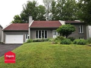 24332192 - Maison à paliers à vendre