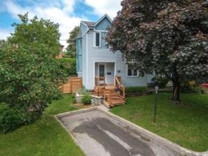 10292387 - Maison à paliers à vendre