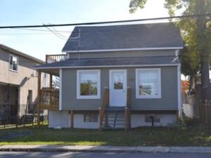 11934410 - Maison à 1 étage et demi à vendre