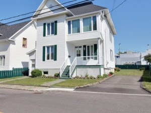 14504739 - Maison à étages à vendre