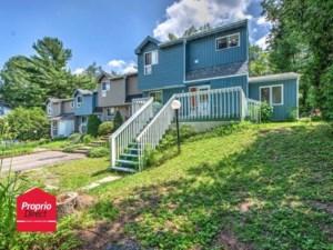 10060994 - Maison à étages à vendre