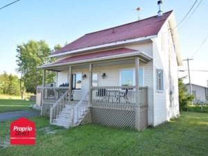 26119149 - Maison à 1 étage et demi à vendre