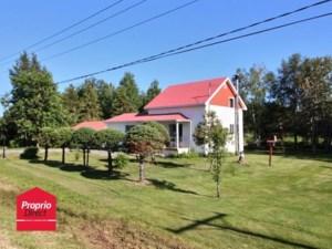 13172255 - Maison à étages à vendre