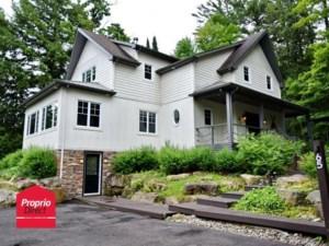 17282590 - Maison à étages à vendre