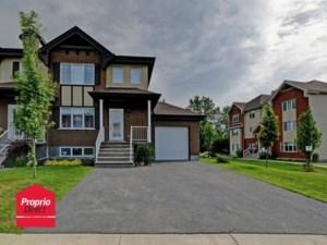 21354978 - Maison à étages à vendre