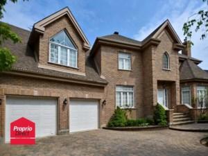 23273306 - Maison à étages à vendre