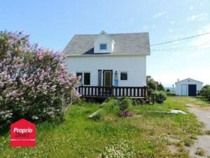 23814885 - Maison à 1 étage et demi à vendre