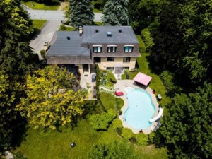 11583786 - Maison à étages à vendre