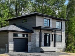 12913617 - Maison à étages à vendre