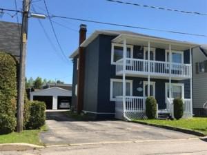 20121346 - Maison à étages à vendre