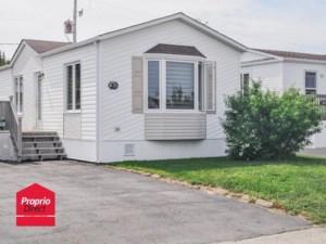 12622662 - Maison mobile à vendre