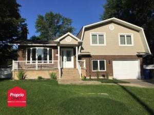 23891115 - Maison à paliers à vendre