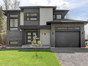 12544992 - Maison à étages à vendre