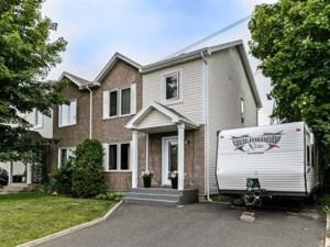 20723502 - Cottage-jumelé à vendre
