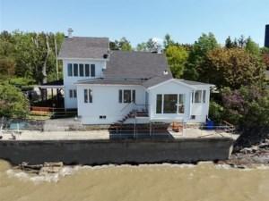 21199479 - Maison à 1 étage et demi à vendre