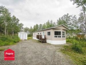 22676382 - Maison mobile à vendre