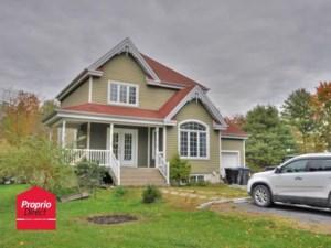 23988925 - Maison à étages à vendre