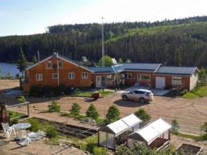 12621316 - Maison à 1 étage et demi à vendre