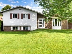 18805843 - Maison à paliers à vendre