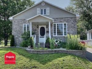 11889237 - Maison à étages à vendre