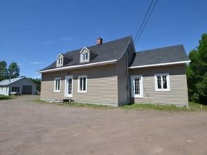 10242694 - Maison à 1 étage et demi à vendre