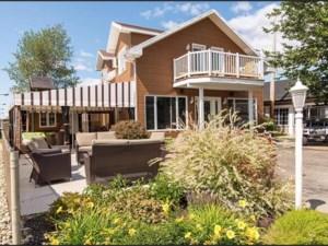 12777720 - Maison à étages à vendre