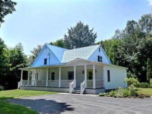 16915567 - Maison à étages à vendre