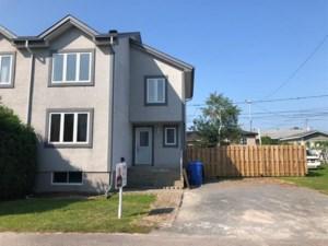 15309028 - Cottage-jumelé à vendre