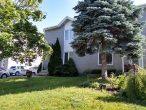 24325503 - Cottage-jumelé à vendre