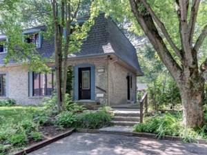 10394403 - Cottage-jumelé à vendre