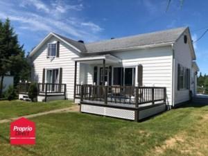 20884526 - Maison à 1 étage et demi à vendre