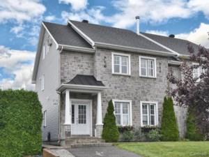 11594971 - Maison à étages à vendre
