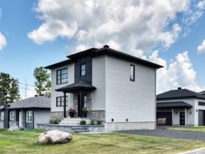 19349050 - Maison à étages à vendre