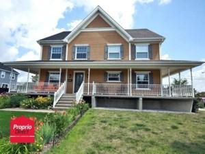 12045347 - Cottage-jumelé à vendre