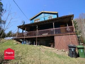 20782511 - Maison à étages à vendre