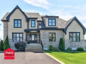 25044670 - Maison à étages à vendre