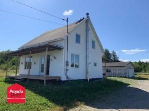 27926285 - Maison à 1 étage et demi à vendre